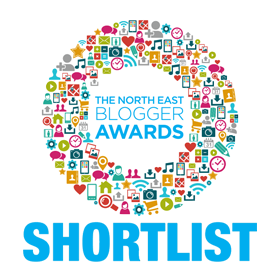 The North East Blogger Awards
