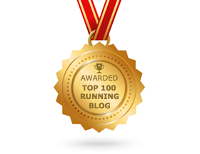 Top 100 Running Blogs