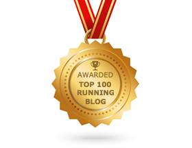 Top 100 Running Blogs