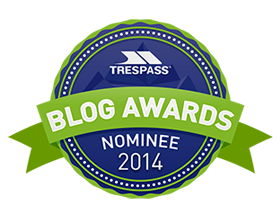 The Trespass Blogger Awards