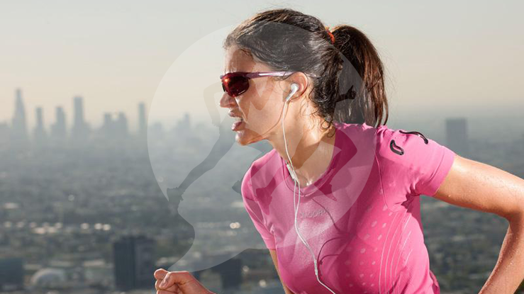Eyewear Options For Runners