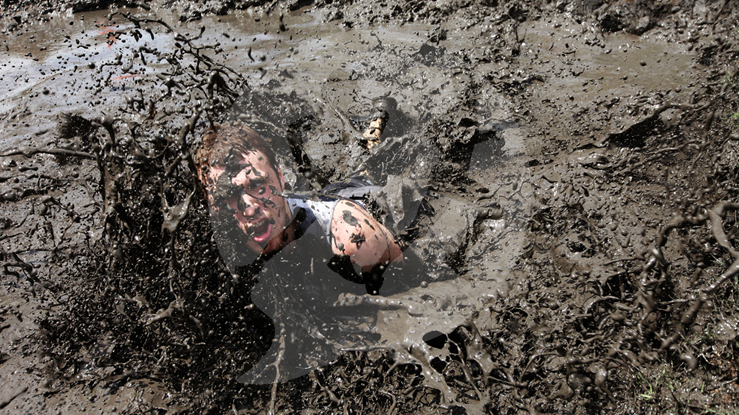 Have You Done A Mud Run Yet?