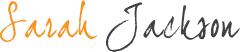 Sarah Jackson Signature