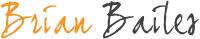 Brian Bailes Signature