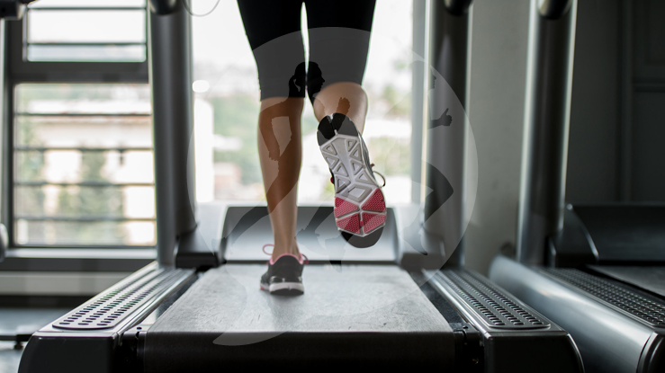 How To Maintain Proper Treadmill Form