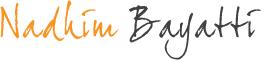 Nadhim Bayatti Signature