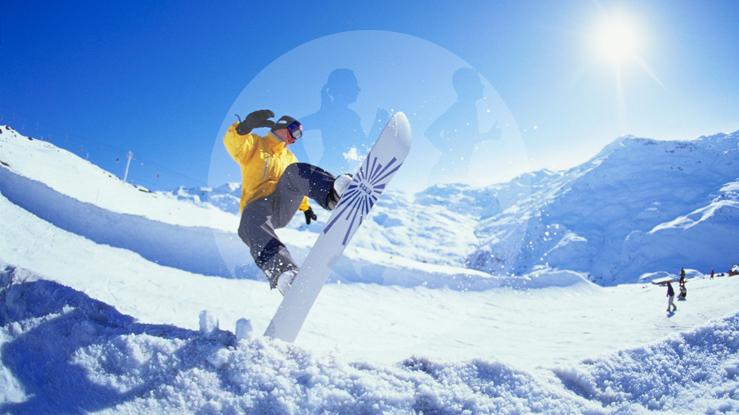 Tips for Winter Activities