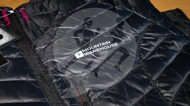 Mountain Warehouse Henningvaer Jacket