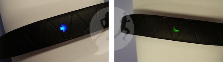 The Nuband Fitness Tracker - Icon