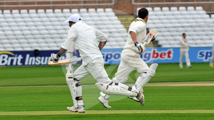 Has The Cricket World Cup Inspired You To Get Fit In 2015?