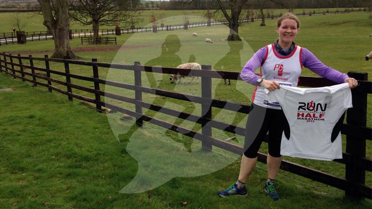 Northumberland Half Marathon