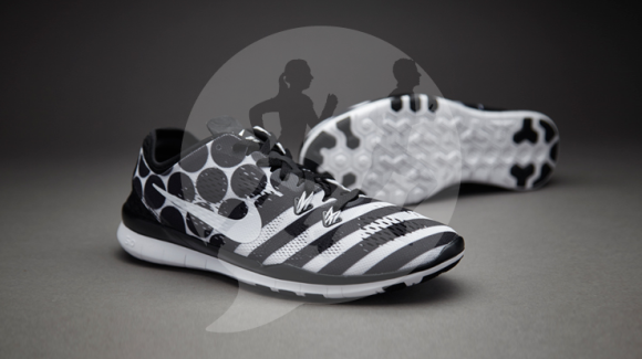 Nike Free 5.0 Fit 5 Print