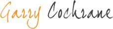 Garry Cochrane Signature