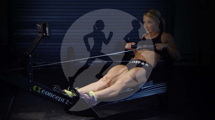 Why Hire a Rowing Machine?