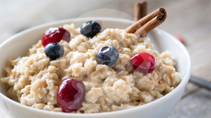 4 Immune Boosting Porridge Toppings