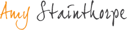 Amy Stainthorpe Signature