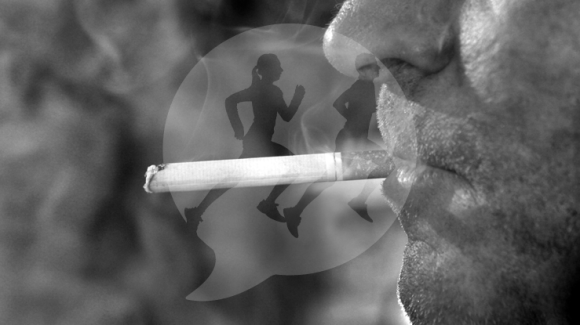 How Quitting Smoking Will Improve Your Fitness Levels