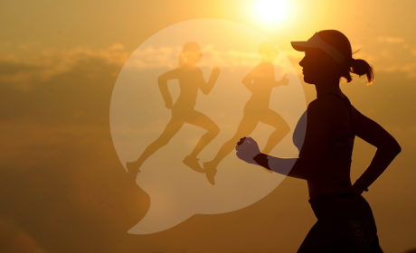 How To Stay Safe And Healthy When You're Running
